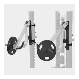 Magnum OPT17R Рычаги для жима для силовой рамы MEGA Power Rack