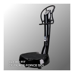 CF-PLATE Force 501 Виброплатформа