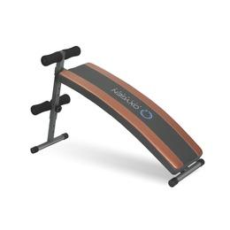 Arc Sit Up Board Скамья для пресса изогнутая