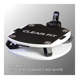 Compact 201 white Виброплатформа