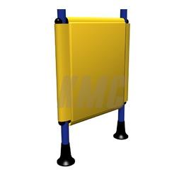 Ограничитель двусторонний на 3 ступ (0,49 м)