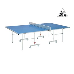 Tornado S600B (синий) Теннисный стол