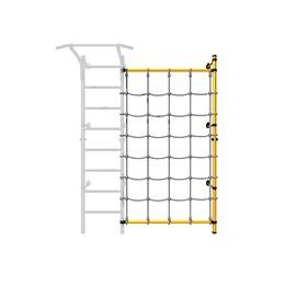 Комплект стойка пристенная с канатным лазом ДСКМ-1С-8.02-45