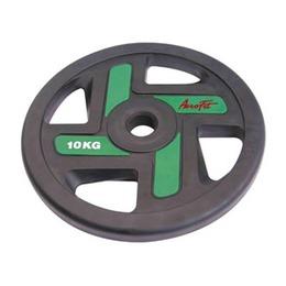 Полиуретановый диск 10 кг