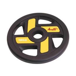 Полиуретановый диск 15 кг
