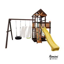 """Игровой комплекс """"Rimini"""" (качели шина)"""