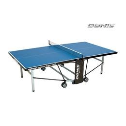 Outdoor Roller 1000 (синий) Теннисный стол