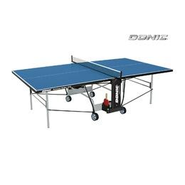Outdoor Roller 800 (синий) Теннисный стол