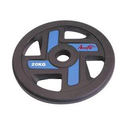 Полиуретановый диск 20 кг