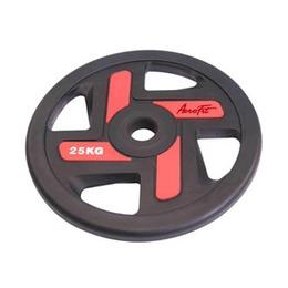 Полиуретановый диск 25кг