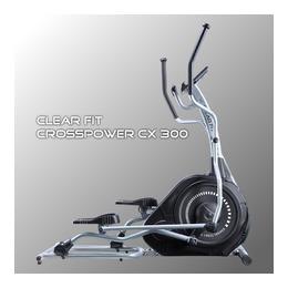 CrossPower CX 300 Эллиптический тренажер