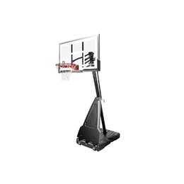 """Баскетбольная стойка 2015 Platinum 54"""""""