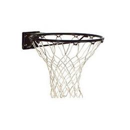 Баскетбольное кольцо Slam Jam (черное)