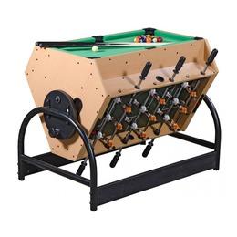 «Mini 3-in-1» Игровой стол (футбол, аэрохоккей, бильярд)