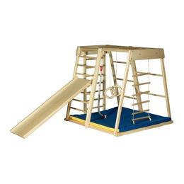 Детский спортивный комплекс Ракета (комплектация Оптима)