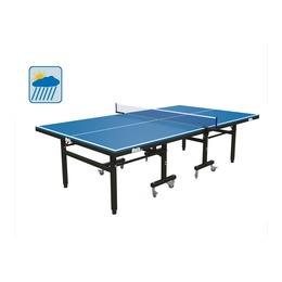 line (blue) Всепогодный теннисный стол
