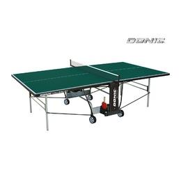 Indoor Roller 800 (зеленый) Теннисный стол