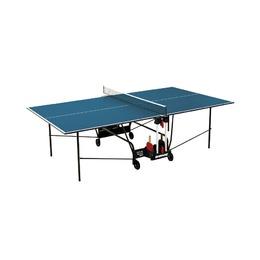 Indoor Roller 400 (cиний) Теннисный стол