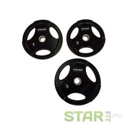 WP074 BLACK-15 кг Диск
