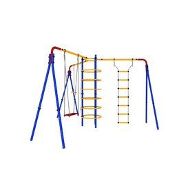 Детский спортивный комплекс «Карусель 3.3.15.23» Циркус дачный