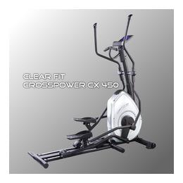 CrossPower CX 450 Эллиптический тренажер