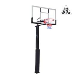 Стационарная баскетбольная стойка ING50A