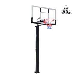 Стационарная баскетбольная стойка ING56A