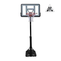 """Мобильная баскетбольная стойка 44"""" STAND44PVC1"""