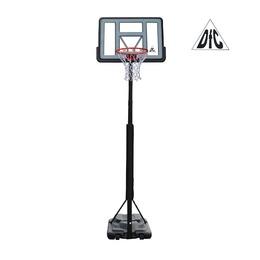 """Мобильная баскетбольная стойка 44""""  STAND44PVC3"""