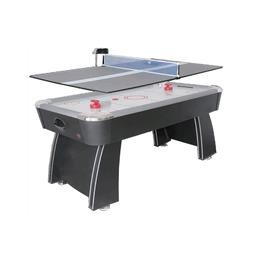 """Игровой стол Lucky """"2 В 1"""" аэрохоккей/теннис"""
