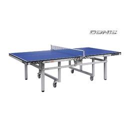 Delhi 25 синий Теннисный стол