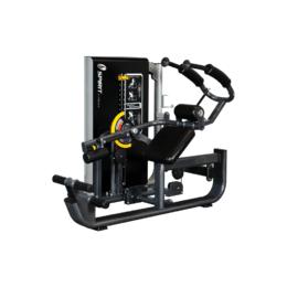 DWS172-U2 Пресс-машина/разгибание спины