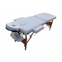 Belleza MT-25 белый Складной массажный стол