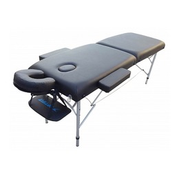 Royal MT-47 черный Складной массажный стол