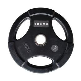 WP074 BLACK-20 кг Диск