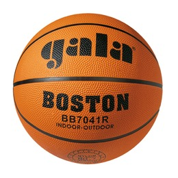 Мяч баскетбольный BOSTON 7 BB7041R