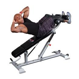 SAB500 Тренажер для мышц брюшного пресса