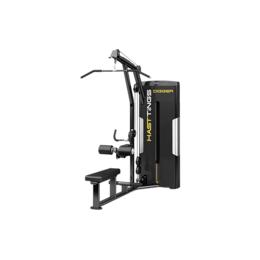 Digger HD026-1 Вертикальная/горизонтальная тяга