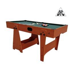 """Игровой стол KICK """"2 в 1"""" бильярд/аэрохоккей"""