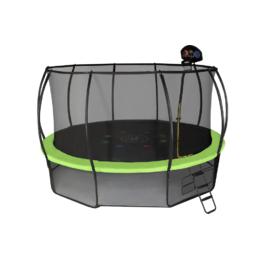 Air Game Basketball (4,6 м) Батут