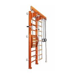 Домашний спортивный комплекс Wooden ladder Maxi Wall