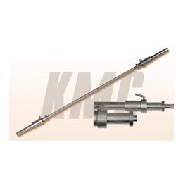 Гриф 2200 мм d 51 мм для пауэрлифтинга 600 кг