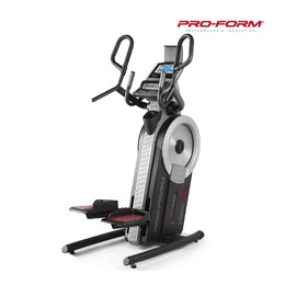 Cardio HIIT Trainer (PFEVEL71216) Эллиптический тренажер
