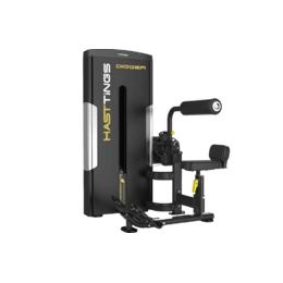 Digger HD009-1 Сгибание/разгибание спины