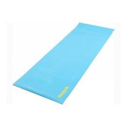 Тренировочный коврик (мат) для йоги Elements (173 x 61 x 0.4cm) голубой