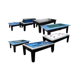 «Dybior Tornado» Игровой стол - многофункциональный (черный)