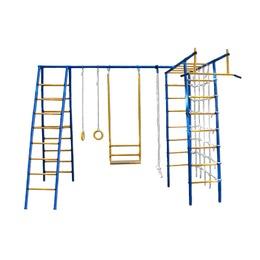 Уличный детский спортивный комплекс Active Game Plus