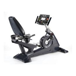 """9900R 10""""LCD Горизонтальный велотренажер"""