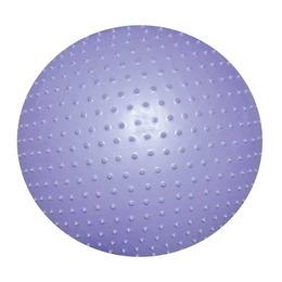 Мяч гимнастический массажный Atemi AGB0275 75 см