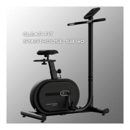 Вертикальный велотренажер StartHouse SB 40